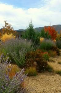 Roberts Garden