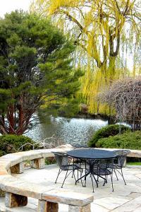 Dodgeson Garden